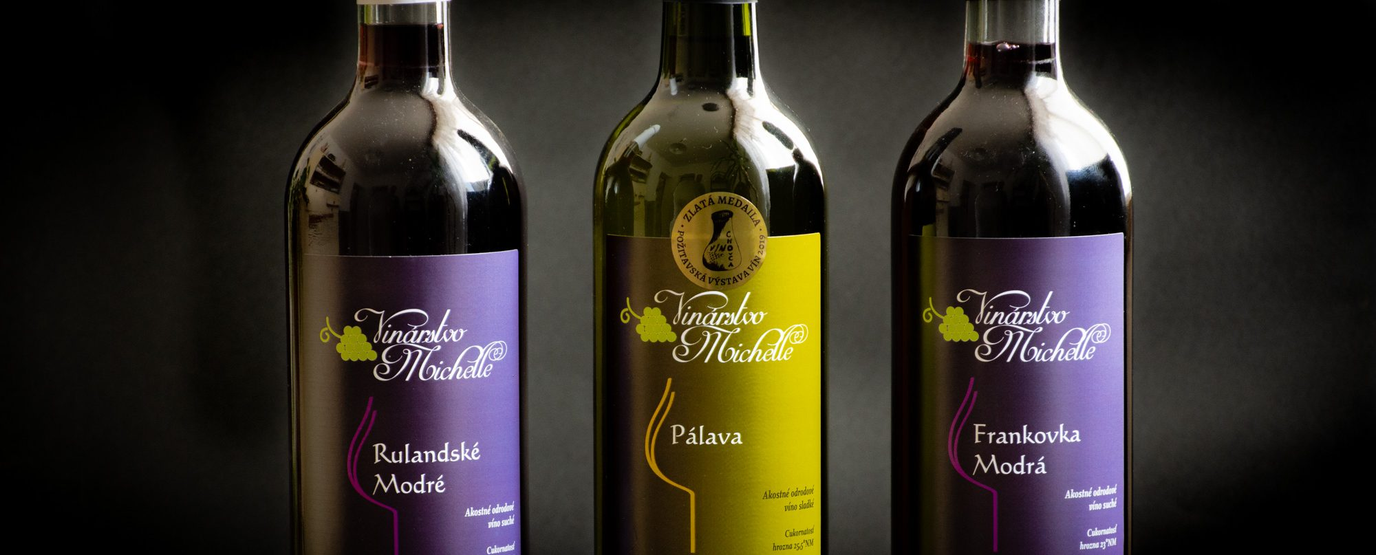 vinárstvo michelle